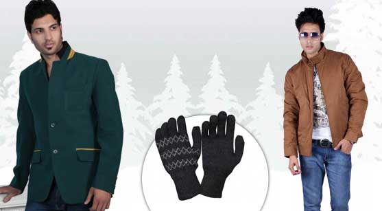 winter gloves online
